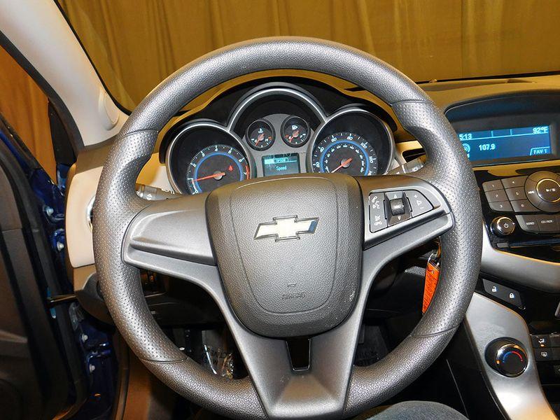 2013 Chevrolet Cruze LS  city Ohio  North Coast Auto Mall of Cleveland  in Cleveland, Ohio