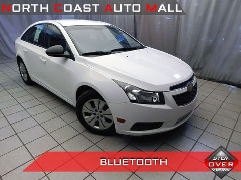 2013 Chevrolet Cruze LS in Cleveland, Ohio