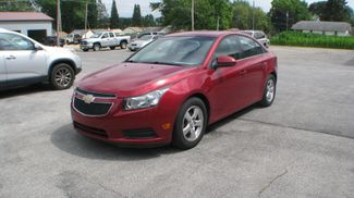 2013 Chevrolet Cruze 1LT in Coal Valley, IL 61240