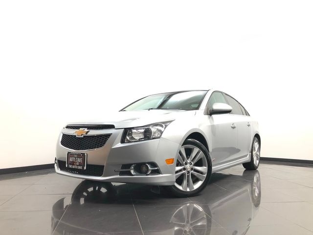 2013 Chevrolet Cruze *Get approved NOW* | The Auto Cave in Dallas