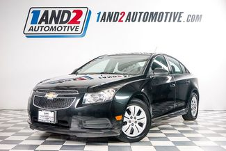2013 Chevrolet Cruze LS in Dallas TX