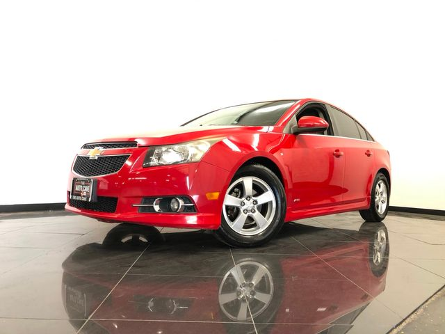 2013 Chevrolet Cruze *Drive TODAY & Make PAYMENTS* | The Auto Cave in Dallas