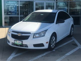 2013 Chevrolet Cruze LS in Dallas, TX 75237
