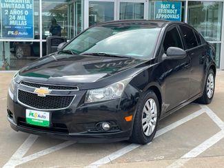 2013 Chevrolet Cruze LS in Dallas, TX 75237
