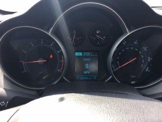 2013 Chevrolet Cruze LS Devine, Texas 4