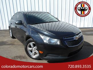 2013 Chevrolet Cruze 1LT in Englewood, CO 80110