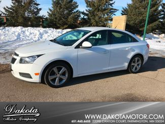 2013 Chevrolet Cruze 2LT Farmington, MN