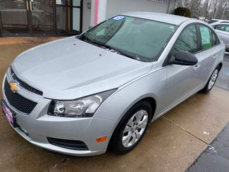 2013 Chevrolet Cruze LS *SOLD in Fremont, OH 43420