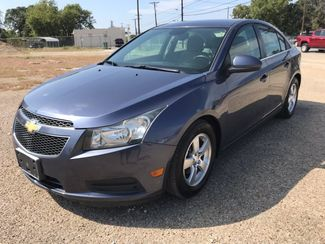 2013 Chevrolet Cruze in Ft. Worth TX