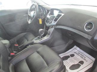 2013 Chevrolet Cruze 2LT Gardena, California 8