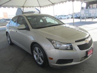 2013 Chevrolet Cruze 2LT Gardena, California 3