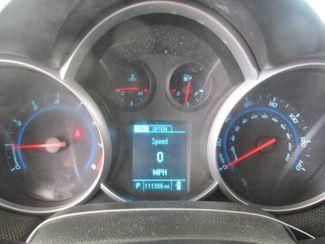 2013 Chevrolet Cruze 2LT Gardena, California 5