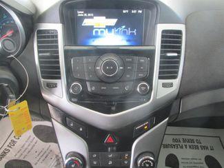 2013 Chevrolet Cruze 2LT Gardena, California 6