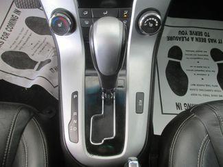 2013 Chevrolet Cruze 2LT Gardena, California 7