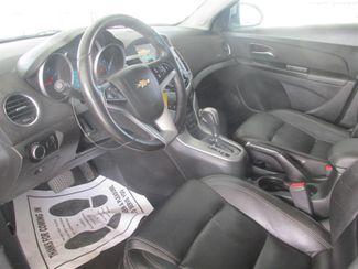 2013 Chevrolet Cruze 2LT Gardena, California 4