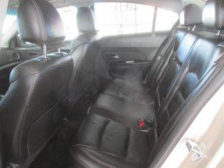 2013 Chevrolet Cruze 2LT Gardena, California 10