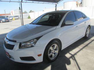 2013 Chevrolet Cruze 1LT Gardena, California