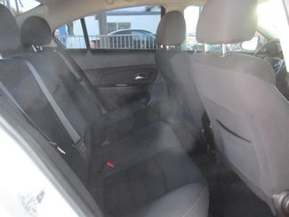 2013 Chevrolet Cruze 1LT Gardena, California 12
