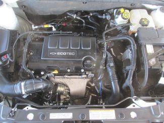 2013 Chevrolet Cruze 1LT Gardena, California 15