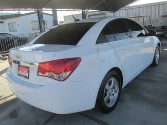 2013 Chevrolet Cruze 1LT Gardena, California 2