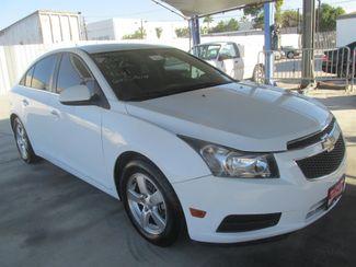 2013 Chevrolet Cruze 1LT Gardena, California 3