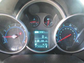 2013 Chevrolet Cruze 1LT Gardena, California 5