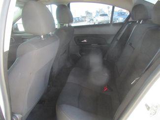 2013 Chevrolet Cruze 1LT Gardena, California 10