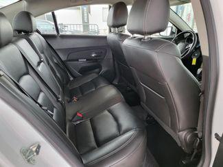 2013 Chevrolet Cruze 2LT Gardena, California 12