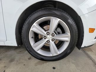 2013 Chevrolet Cruze 2LT Gardena, California 14