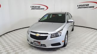 2013 Chevrolet Cruze LT in Garland, TX 75042