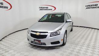2013 Chevrolet Cruze LT in Garland, TX 75042