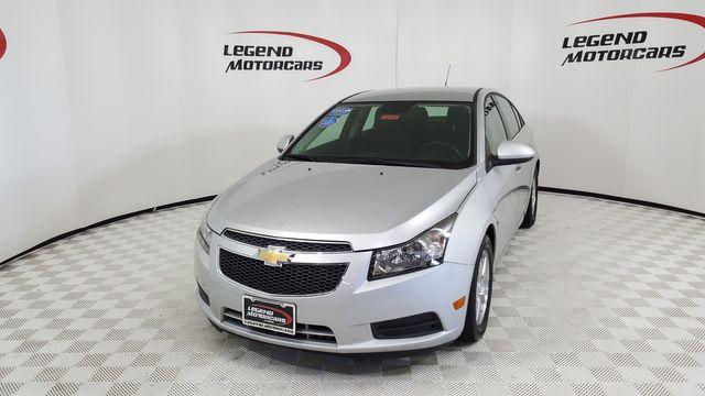 2013 Chevrolet Cruze LT in Garland