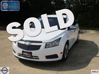 2013 Chevrolet Cruze LS in Garland