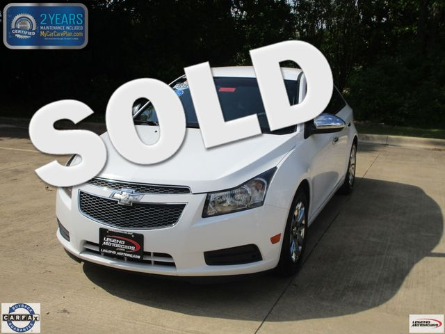 2013 Chevrolet Cruze LS in Garland