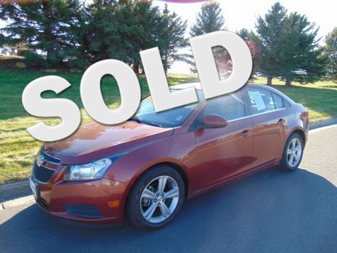 2013 Chevrolet Cruze 2LT in Great Falls, MT