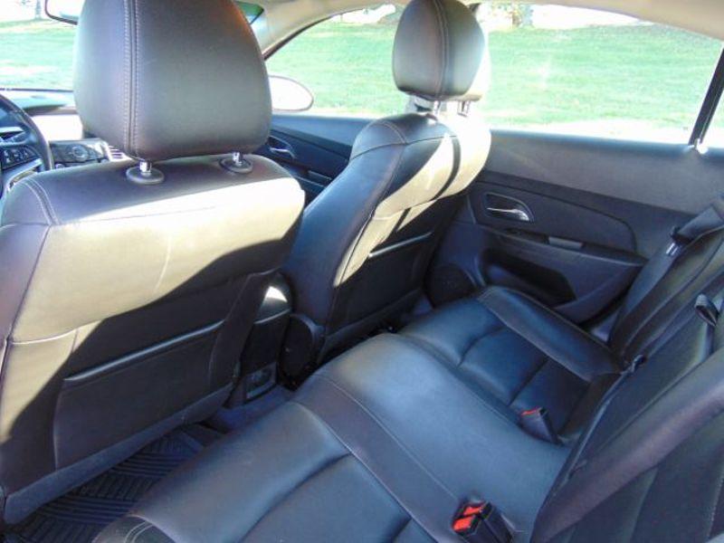 2013 Chevrolet Cruze 2LT  city MT  Bleskin Motor Company   in Great Falls, MT