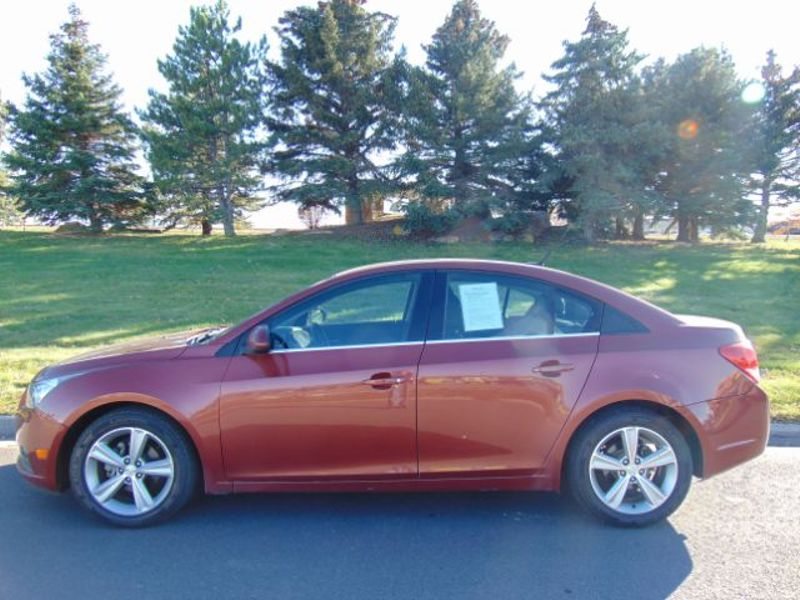 2013 Chevrolet Cruze 2LT  city MT  Bleskin Motor Company   in Great Falls, MT
