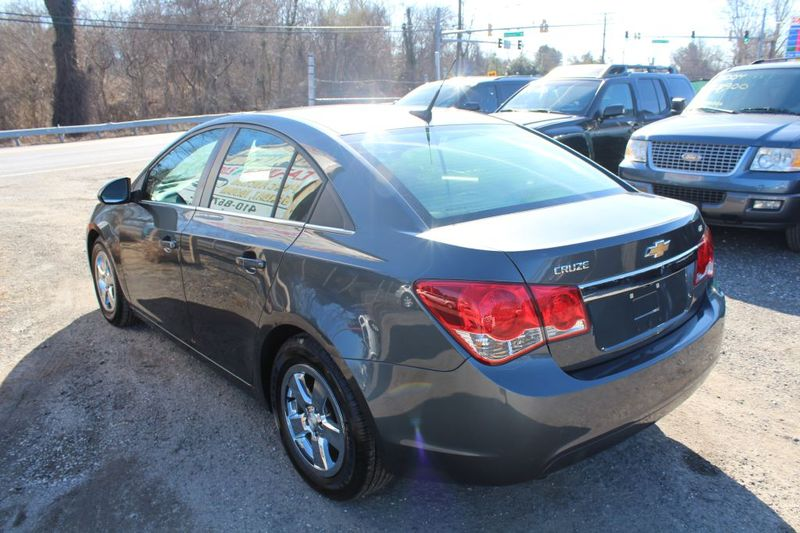 2013 Chevrolet Cruze 1LT  city MD  South County Public Auto Auction  in Harwood, MD