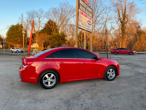 2013 Chevrolet Cruze 1LT in Harwood, MD