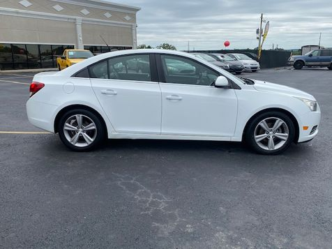 2013 Chevrolet Cruze 2LT | Hot Springs, AR | Central Auto Sales in Hot Springs, AR