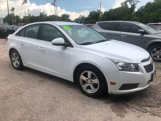 2013 Chevrolet Cruze 1LT Houston, TX 2