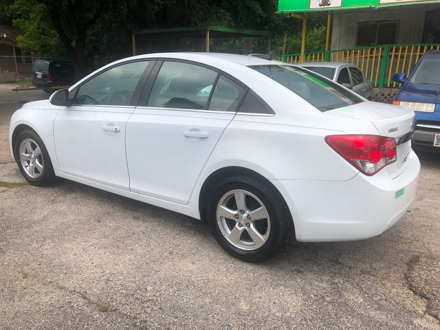 2013 Chevrolet Cruze 1LT Houston, TX 5