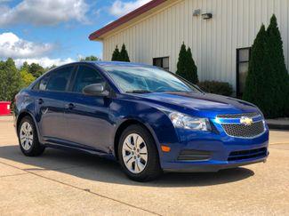 2013 Chevrolet Cruze LS in Jackson, MO 63755