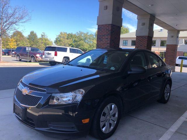 2013 Chevrolet Cruze LS in Kernersville, NC 27284