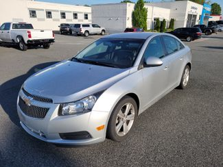 2013 Chevrolet Cruze 2LT in Kernersville, NC 27284