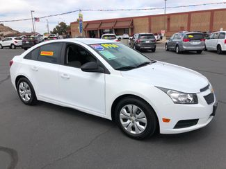 2013 Chevrolet Cruze LS in Kingman, Arizona 86401
