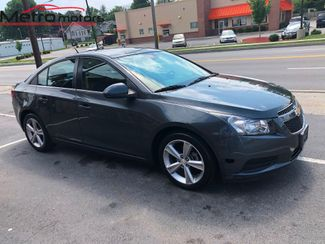 2013 Chevrolet Cruze 2LT Knoxville , Tennessee 1