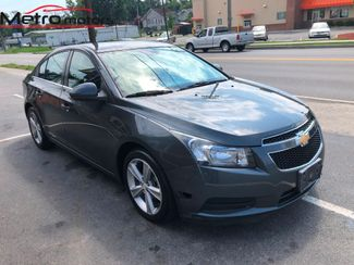 2013 Chevrolet Cruze 2LT Knoxville , Tennessee