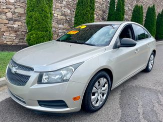 2013 Chevrolet Cruze LS in Knoxville, Tennessee 37920