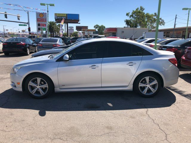 2013 Chevrolet Cruze 2LT CAR PROS AUTO CENTER (702) 405-9905 Las Vegas, Nevada 1